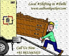 Domestic and #LocalShifting in Noida, Delhi, NCR, Gurgaon, Faridabad - 24*7Services visit here: http://goo.gl/Ti2yBK