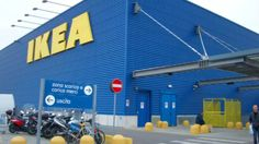 IKEA Unveils Plan to Cut its Food Waste in Half by 2020