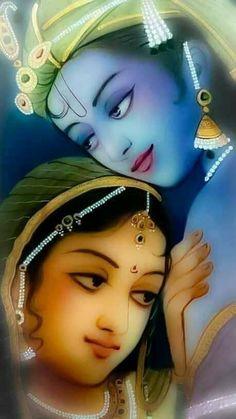 krishna or radha Baby Krishna, Krishna Hindu, Cute Krishna, Radha Krishna Photo, Radha Krishna Paintings, Krishna Statue, Lord Krishna Images, Radha Krishna Pictures, Krishna Photos