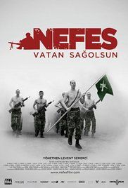 Nefes: Vatan Sagolsun Poster