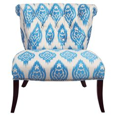 Paige Accent Chair - Bohemian Brights on Joss & Main