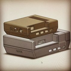 Something we loved from Instagram! Massive improvements in terms and cable management and ease of use. Prototype coming soon. What do you think??? #bringbackretrogaming and I'm going to do it #withicecream  #bringbackretrogaming #retro #raspberrypi #nes #nintendo #zelda #link #sega #snes #mariokart  #arduino #gaming  #console #retrogames #duckhunt #supermario #iphone6 #startup #irishstartup #entrepreneur by withicecream Check us out http://bit.ly/1KyLetq #homeimprovementsnes,