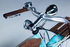 Bicicle TeMe Designist 2 Biciclete reDesigned sau cum transformi o bicicletă într un hit urban