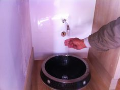 HomeCrunch: Dog-Friendly Home Building (Part 1): Making an On-Demand Dog Water Fountain