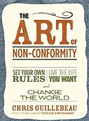 The Art of Non-Conformity  By Chris Guillebreau