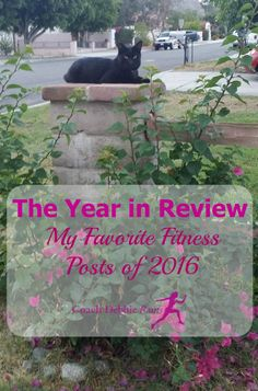 Here are my best fitness posts from 2015! They include running and functional fitness workouts, plus exercise tips that will help you get in great shape!