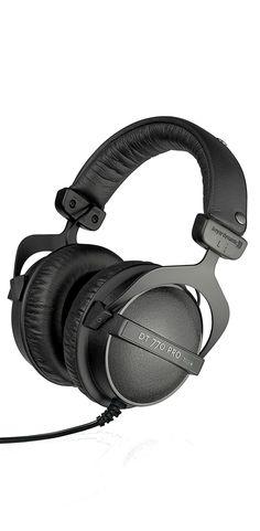 beyerdynamic DT 770 PRO 32 Ohm closed Studio Headphone
