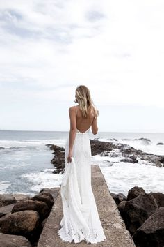 Made With Love Bridal - Jessie Wedding Dress available exclusively at Bella Lily Bridal in AZ. www.bellalilybridal.com