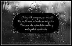 Fragmento de ´´Encuentro´´  Autor: Gabriel González Blog Memorias de Amor y Olvido  memoriasdeamoryolvidoweb.blogspot.com.ar/