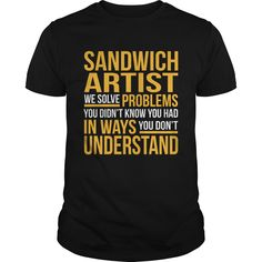 [Best t shirt names] SANDWICH-ARTIST  Shirts of month  How to ? 1. Select color 2. Click the ADD TO CART button 3. Select your Preferred Size Quantity and Color 4. CHECKOUT! If You dont like this shirt you can use the SEARCH BOX and find the Custom Shirt with your Name!!  Tshirt Guys Lady Hodie  TAG YOUR FRIEND SHARE and Get Discount Today Order now before we SELL OUT  Camping cool t shirts
