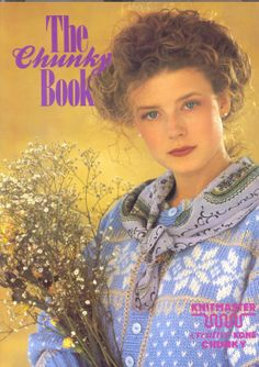 Link to download KnitMaster The Chunky Book Magazine