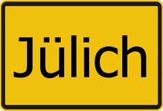 Firmenauflösung und Betriebsauflösung Jülich