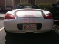 vanity plates for car - Norton Safe Search