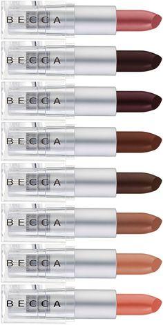Becca Lush Lip Colour Balm 2017