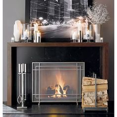 2333 Best Modern Fireplaces Contemporary Fireplaces