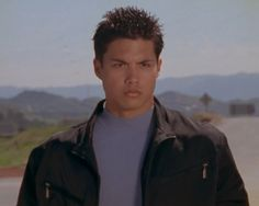 """Name: Lucas Kendall Ranger: Blue Time Force Ranger Actor: Michael Copon Episodes: 42 First Appearance: """"Force From The Future: Part Last Appearance: """"Reinforcements From The Future: Part Sent… Dino Rangers, Power Rangers Dino, Mighty Morphin Power Rangers, Michael Copon, Power Rangers Time Force, Tim Kang, Power Rengers, Tommy Oliver, Archive Footage"""