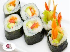 EL MEJOR RESTAURANTE JAPONÉS EN MÉXICO. En Restaurante Kazuma, contamos con varias opciones para quien no quiere comer proteína animal, por ello le invitamos a probar nuestra variedad de SUSHIS VEGETARIANOS ¡No pierda la oportunidad de disfrutar de esta deliciosa variedad de sushi en Restaurante Kazuma! #kazuma