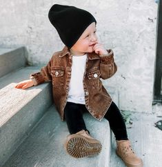 Cute Baby Boy Outfits, Toddler Boy Outfits, Cute Baby Clothes, Toddler Boys, Little Boy Fashion, Baby Boy Fashion, Toddler Fashion, Kids Fashion, Outfits Niños
