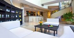 Sandos Cancun Luxury Experience Resort in Cancun, Mexico - All Inclusive Deals