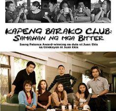 Kapeng Barako Club (KBC): Samahan ng mga Bitter: Bitter Never Tasted this Good! Pop Culture News, Bitter, Club, Movie Posters, Movies, Films, Film Poster, Cinema, Movie