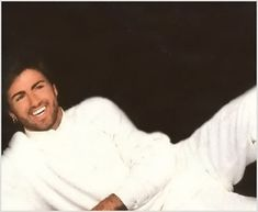 George Michael - photo postée par georgiafan