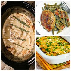 The Best Keto Slow Cooker Recipes
