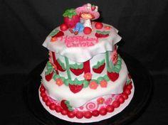 Strawberry Shortcake17
