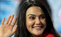 Preity Zinta To Launch Own Make-up Line