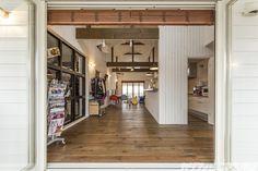 SURFER'S HOUSE in 豊橋 | カリフォルニア工務店