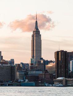 Empire State of Mind by @imxplorer #newyorkcityfeelings #nyc #newyork