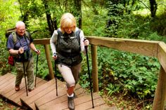 5 Best U.S. Hiking Trails for People With Knee Arthritis - CNN
