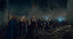 As told by Chris Rankin, aka Percy Weasley.