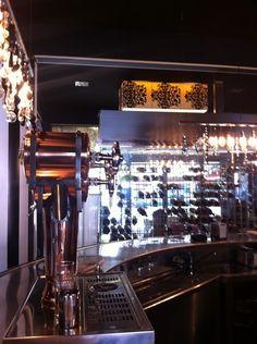 Cafe bar museo ponferrada