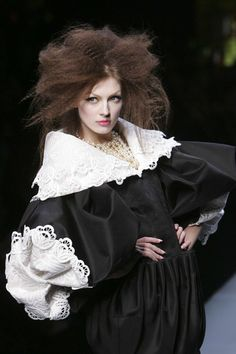 John Galliano for Christian Dior, 2009