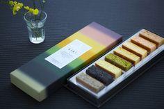 八芳園kiki新シリーズは日本の素材をふんだんに使った和のガトーショコラ