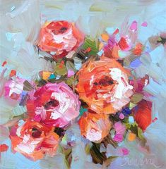 """Daily Paintworks - """"Your Great-Great-Grand-Mother was a seamstress..."""" - Original Fine Art for Sale - © Anne Ducrot"""