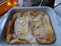 Bon, j'aurai essayé, et y'a pas...le pain perdu...j'aime pas! Après la version classique au beurre à la poêle , voici la version au ...