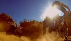 Bike Challenge, Eagle Nest, Namibia, Bouldering, Eagles, Mountain Biking, Clouds, Sunset, Nature