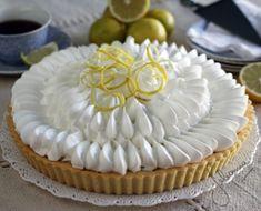 Lemon pie | Recetas de Johanna Prato