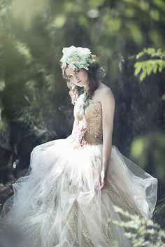 Fantasy | Magic | Fairytale | Surreal | Myths | Legends | Stories | Dreams | Adventures | Enchanting | Emily Soto - Endless Love