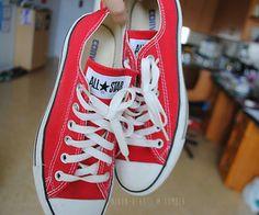 Converse ❤️