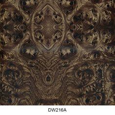 Water printing film wood pattern DW216A