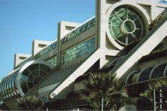 Convention Center- San Diego