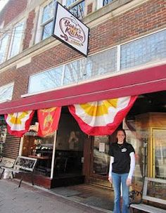 Baker's Kitchen replaces Baker's Square as one of the most popular places to eat for locals and visitors alike!