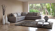 Καναπές CUBO - Paris Mobile - Έπιπλα Outdoor Sectional, Sectional Sofa, Sofas, Couch, Corner Sofa, Outdoor Furniture, Outdoor Decor, Home Decor, Cubes