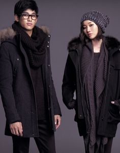 Kim Soo Hyun (김수현) for Andew (2010 F/W COLLECTION) #7 #KimSooHyun #SooHyun #Andew