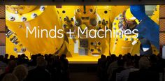 The Internet of Things & GE: Welcome to the Industrial Internet.