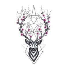 Type: Temporary TattooBrand Name: ZUCZUGModel Number: A-073Size: 10.5*6cmMaterial: Water Transfer Paper/Ink/GluePattern: DeerStyle: Temporary/Waterproof Tattoo