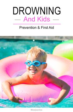 Want to make water play time for your kids safer? Worried about drowning accidents whenever your kids are near water? Find here first aid for drowning child Swimming Lessons For Kids, Toddler Swimming, Swim Lessons, Swimming Drills, Swimming Gear, First Aid For Drowning, Teach Kids To Swim, Safety Games