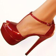 high heels – High Heels Daily Heels, stilettos and women's Shoes Red High Heels, Platform High Heels, High Heel Boots, Shoe Boots, Hot Heels, Sexy Heels, Stiletto Heels, Stilettos, Heels Outfits